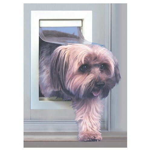 Ideal Pet Products Small Patio Pet Door