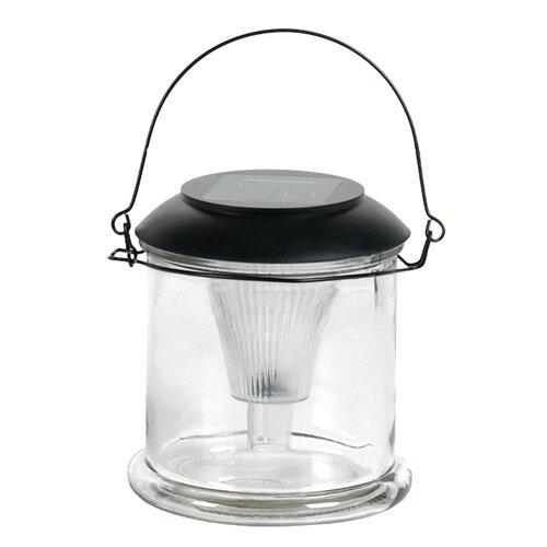 Oddity Inc. Glass / Metal Lantern