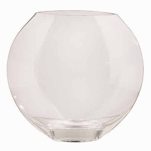 Oddity Inc. Oval Vase