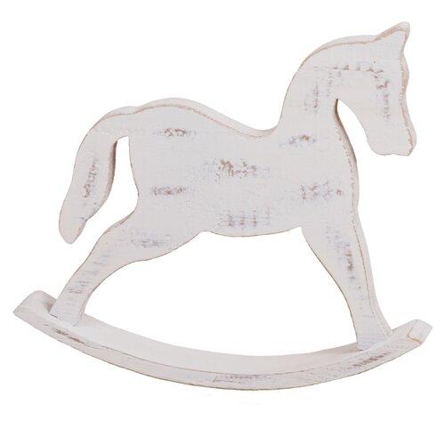 Oddity Inc. Rocking Horse Figurine
