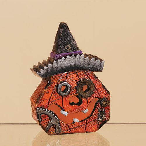 Oddity Inc. Gear Jack-O-Lantern
