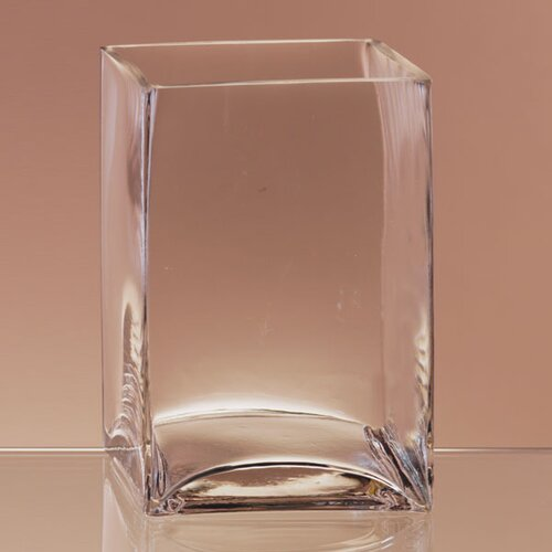 Oddity Inc. Square Vase