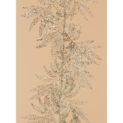 Oddity Inc. Lace Leaf Garland