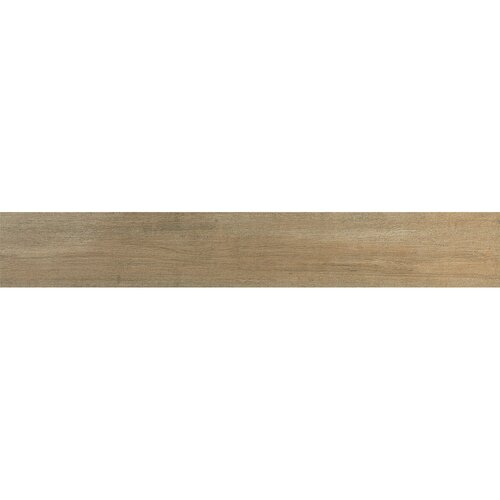 "Samson Tile Urban 7"" x 46.5"" Matte Floor Tile in Ecru (Box of 5)"