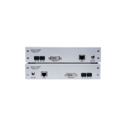 Gefen DVI Fiber Optic Extender