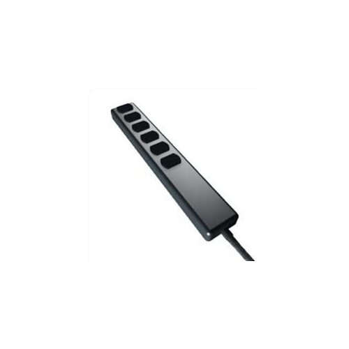 Anthro Surge Protector - Clamp-on