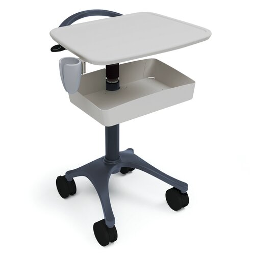 Anthro Zido Ultrasound Cart