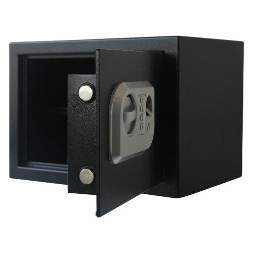 Stalwart Stalwart Fingerprint and Digital Lock Safe