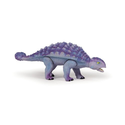 Geo World Dino Dan Medium Ankylosaurus Figure