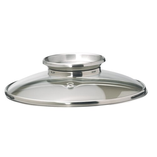 Aroma Glass Lid with Knob