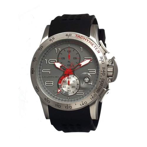 Morphic Watches M4 Series Men's Watch