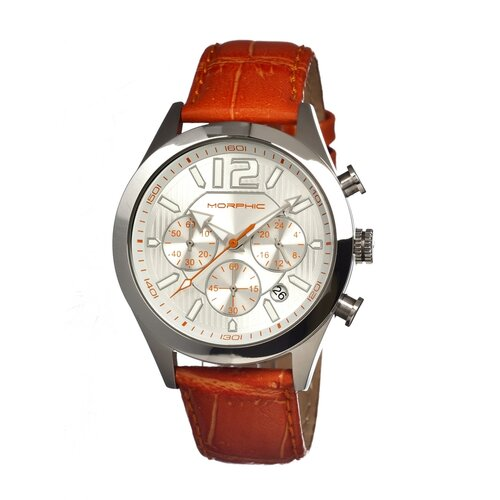 Morphic Watches M15 Series Men's Watch