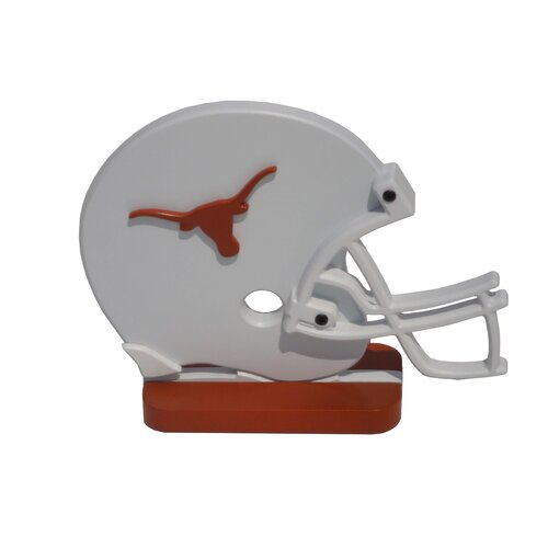 Fan Creations NCAA Helmet Shelf Art Figurine