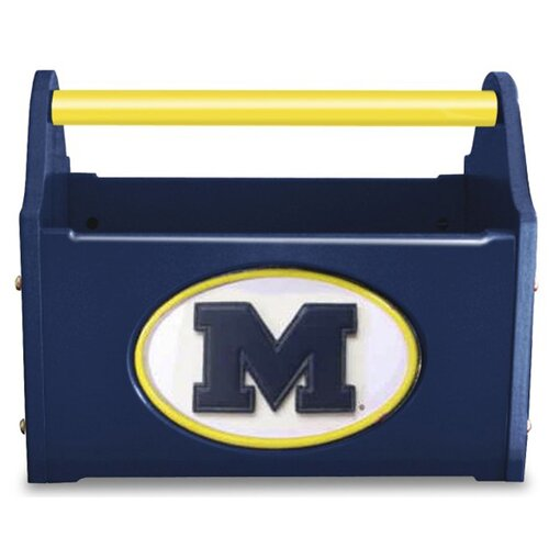 Fan Creations NCAA Decorative Caddy