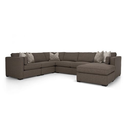 Wildon Home ® Full Corner Sofa Sectional