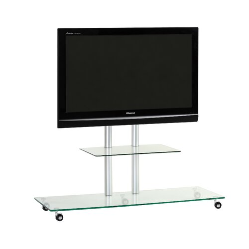 "Design to Fit 55"" TV Stand"