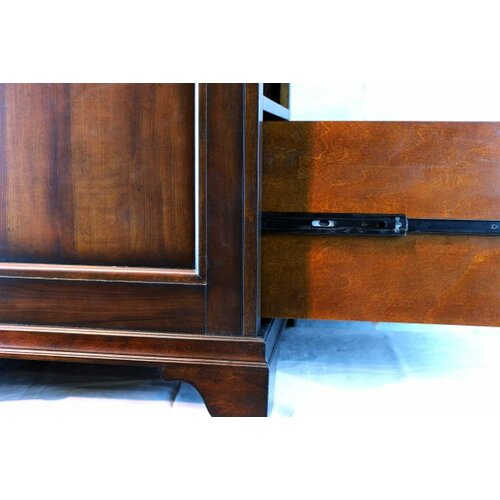 E-Ready Belcourt Executive Desk