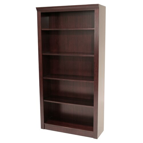 "Regency Prestige 72"" Bookcase"