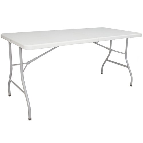 "Regency Hospitality 60"" Rectangular Folding Table"