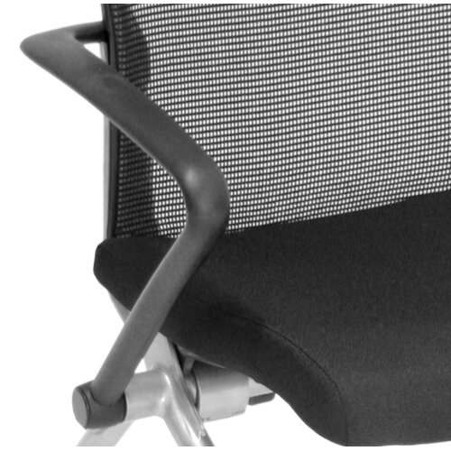 Regency Apprentice Mesh Guest Chair