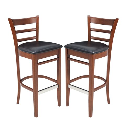 "Regency Zoe 31"" Bar Stool"