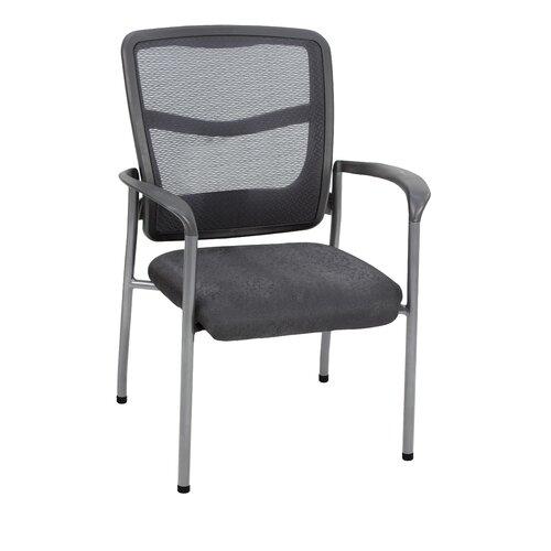 Regency Kiera Mesh Guest Chair