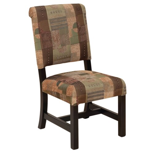Conrad Grebel West Ridge Side Chair