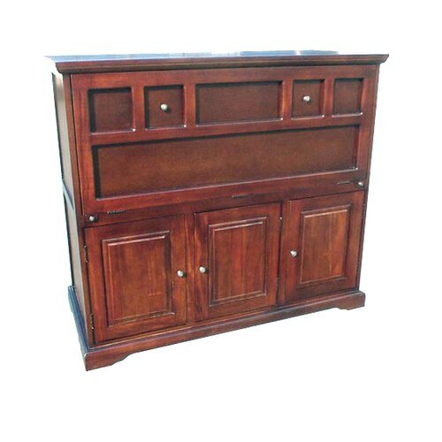 D-Art Collection Credenza Desk