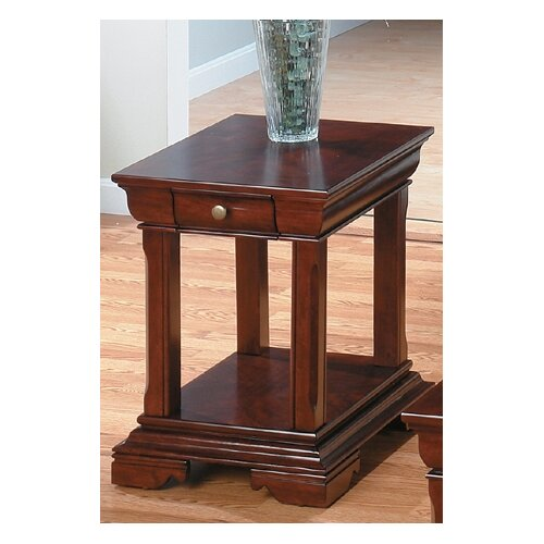 Miniatures End Table
