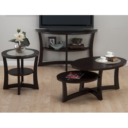 Jofran Skylah End Table