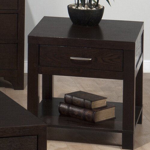 Jofran Vienna End Table
