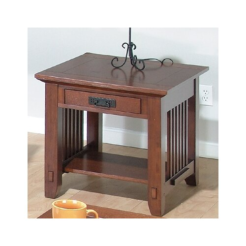 Viejo End Table