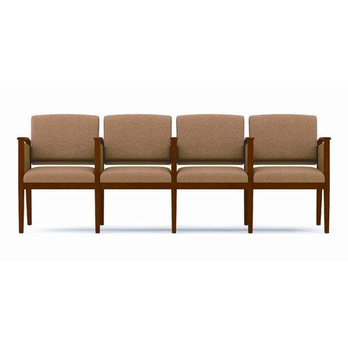 Lesro Amherst Four Seats