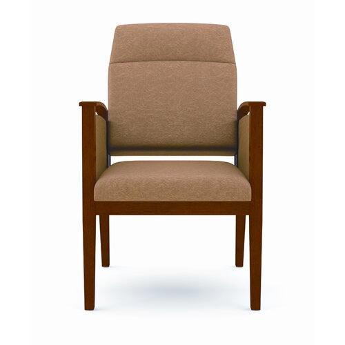Lesro Amherst Motion Chair with Extended Back