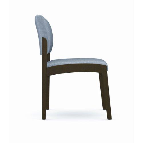 Lesro Lenox Armless Guest Chair