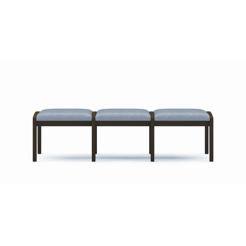 Lesro Lenox Three Seat Bench