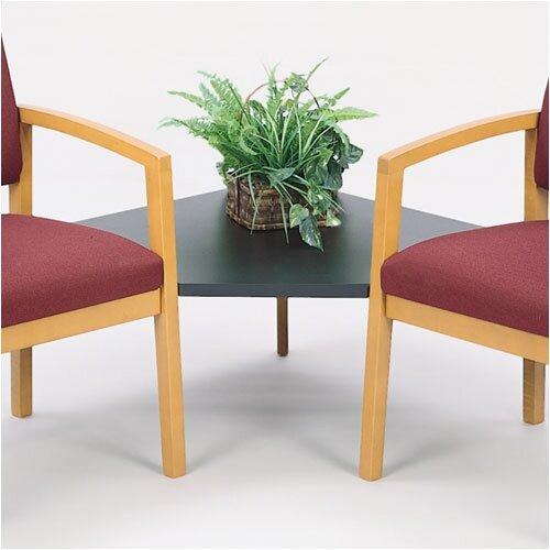 Lesro Lenox Series Connecting Corner Table