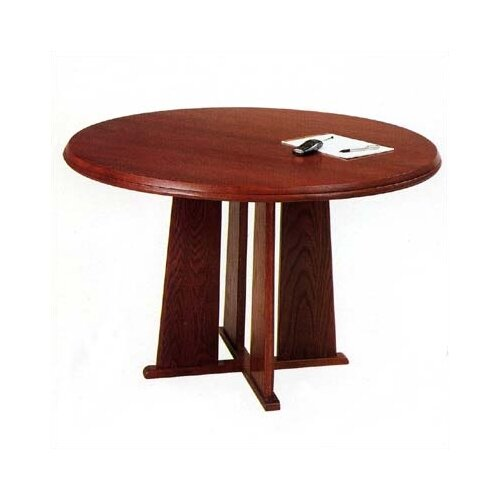 Lesro Contemporary Series Round Conference Table