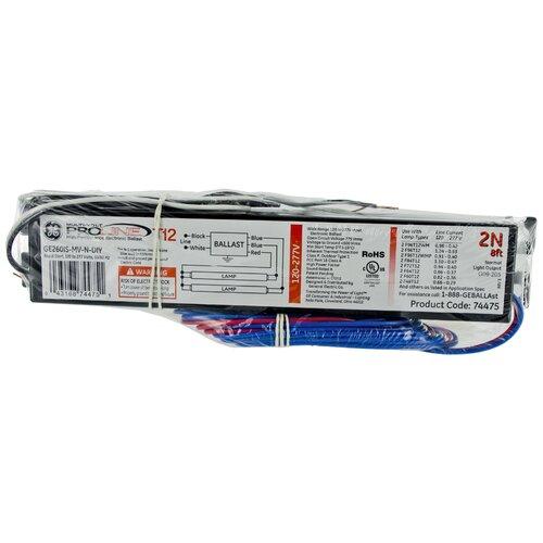 High Performance Electronic Ballast