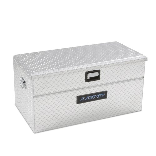 Crew Cab Flush Mount Truck Tool Box