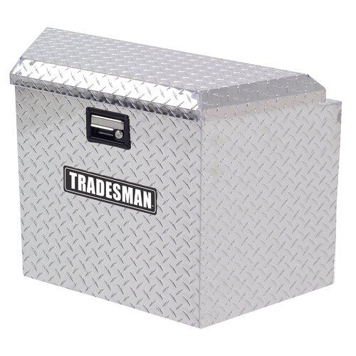 Lund Inc. Trailer Tongue Truck Box