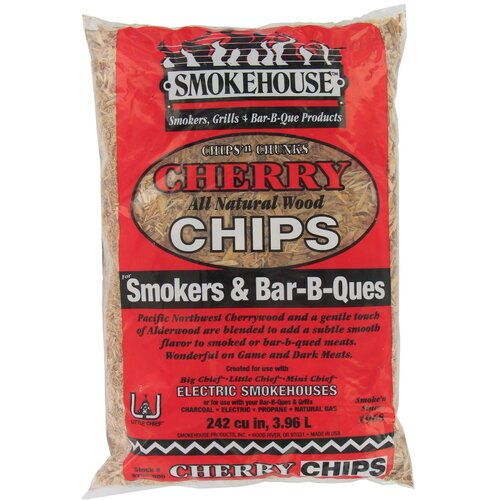 Luhr Jensen Cherry Chips 'N Chunks