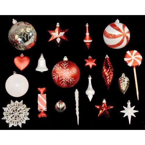 Queens of Christmas Mini Ornament