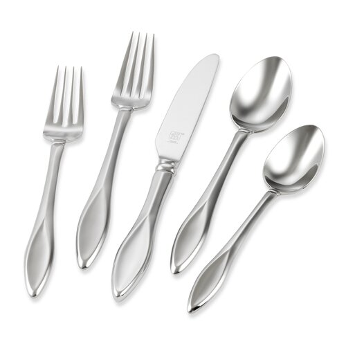 Royal Court 5 Piece Place Setting