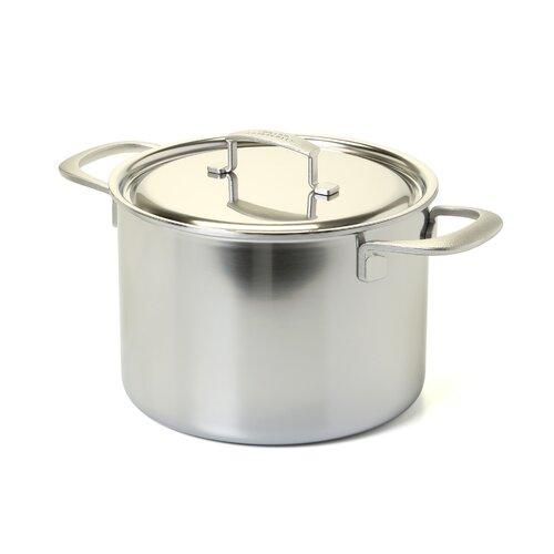 Sensation 8-qt. Stock Pot with Lid