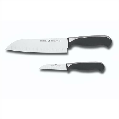 International Fine Edge Synergy 2 Piece Asian Knife Set
