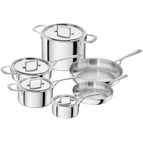Sensation 10-Piece Cookware Set