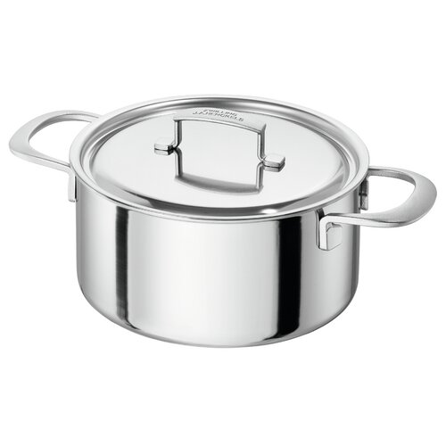 Sensation 5.5-qt. Round Dutch Oven