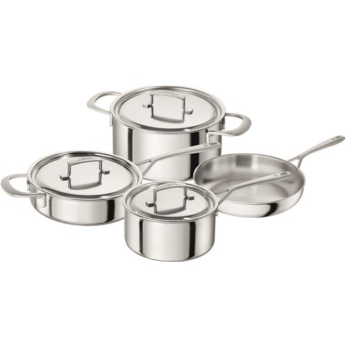 Sensation 7-Piece Cookware Set