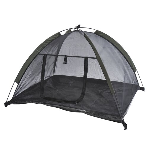 Porch Light Youth Shelter: Outdoor Mesh Pet Camping Tent